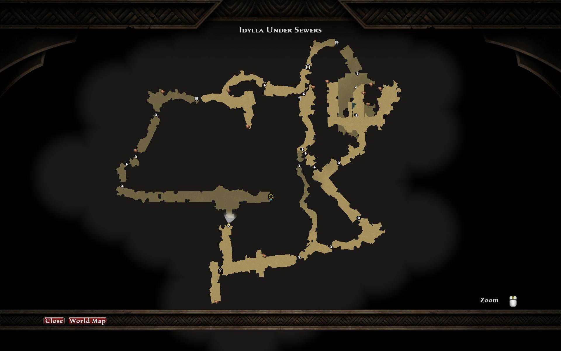 Idylla Under Sewers Map Features.jpg