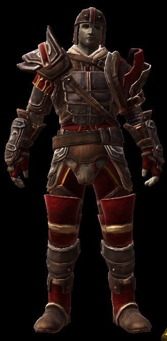 Finesse Armor Sets
