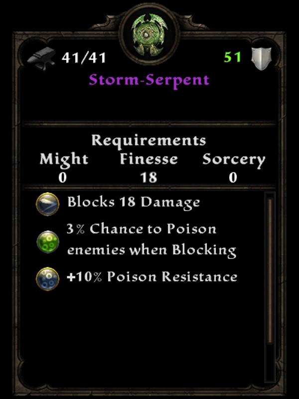 Storm-Serpent