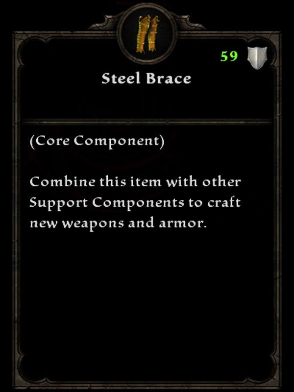 Steel Brace