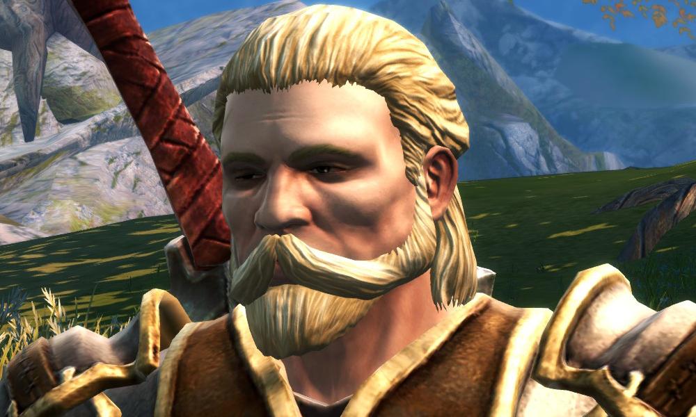 Corporal Ivar