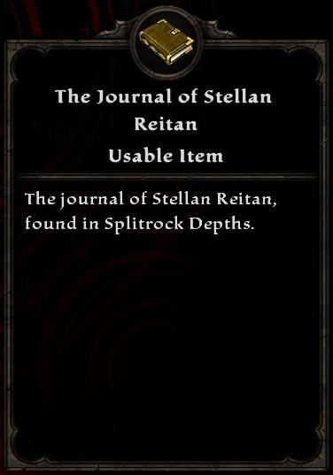 The Journal of Stellan Reitan Inventory Card.png