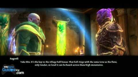 Cursed Kingdom (Part 8)