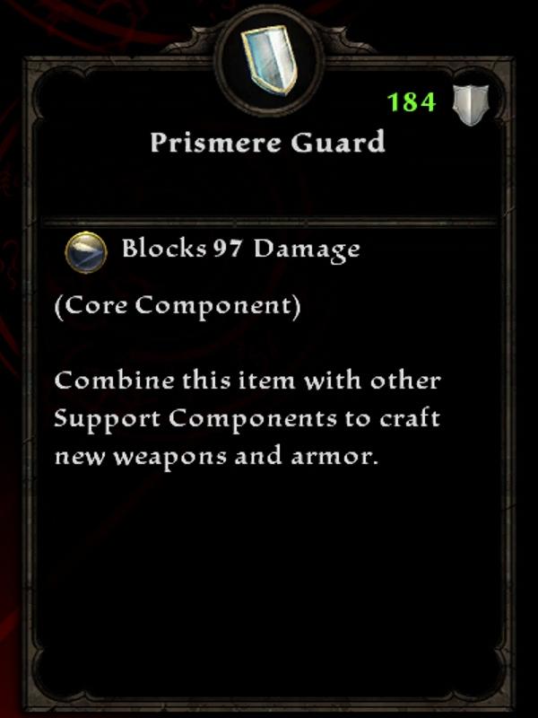 Prismere Guard