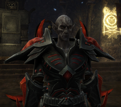 Tuatha Might Armor