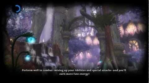 Loading Screen Tips from Kingdoms of Amalur Reckoning