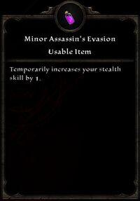 Minor Assassin's Evasion.jpg
