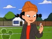 Spinelli With A Tooth