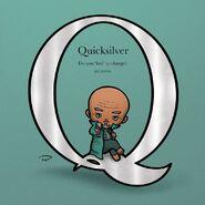 Quicksilver mightythepen