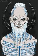 Ragnar beard phantomrim