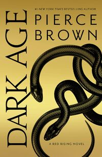 Dark Age (Book Five)