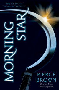 Morning Star (Book Three)