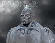 Ragnar by docskalski