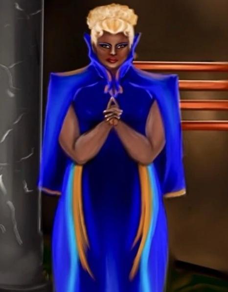 Moira au Grimmus