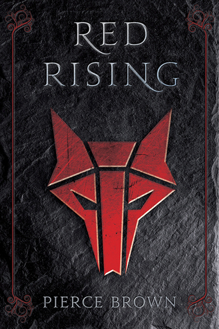 Red Rising (Book One)