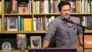Pierce Brown introduces Morning Star at University Book Store - Seattle