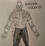 Ragnar Lord of Owls