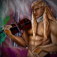 Apollonius atubbs74 violin