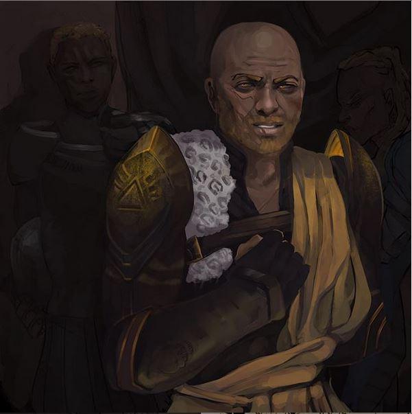 Magnus au Grimmus