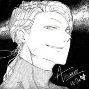 Alexandar louwho