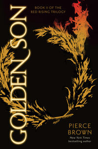 Golden Son (Book Two)