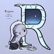 Ragnar mightythepen