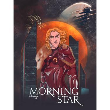 Darrow morning star leenaegin.jpg