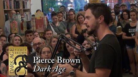 """Pierce_Brown,_""""Dark_Age"""""""