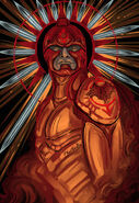 Ares phantomrim