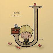 Jackal mightythepen