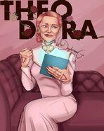 Theodora wheredaydreamersgo