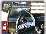 Metanoid - Plasma Machine