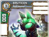 Bruticon - Green Machine