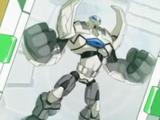 Metanoid - Platinum Machine