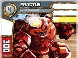 Fractus - Red Elemental