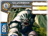 Silverbaxx - Blue Animal