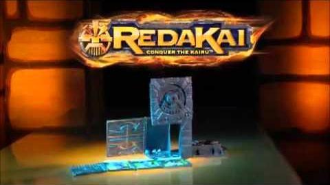 Redakai_Kairu_Cube_Review