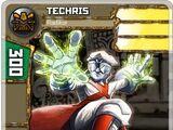Techris (Character Card)