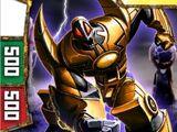 Metanoid - Gold Machine