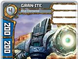 Gran-ite - Blue Elemental