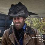 傳奇郊狼山帽