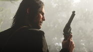 RDR 2 First Look 4