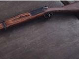 拉栓式步槍