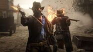 RDR 2 First Look 33
