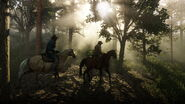 RDR 2 First Look 18