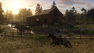 RDR 2 First Look 8