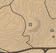 LonnieShack Rdr2 ScrM Map