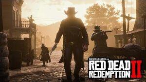 Red_Dead_Redemption_2:官方遊戲內容影片