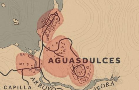 Агуасдульсес