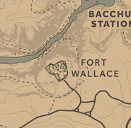 FortWallaceRDR2 Map